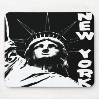 New York Mousepad Statue of LIberty Souvenir Gifts