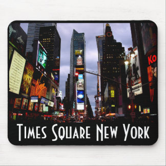 New York Mousepad Times Square New York City Gifts