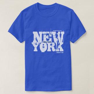 New York, New York - A MisterP Shirt