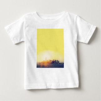 New York New York Baby T-Shirt