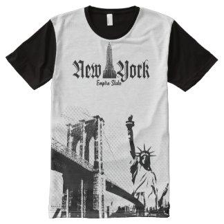 New York New York: Empire State
