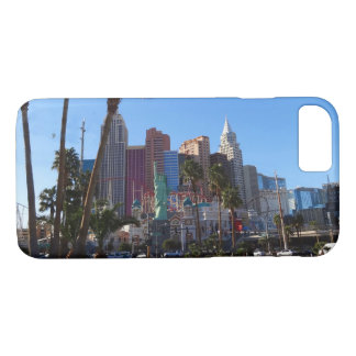 New York – New York Hotel #2 iPhone 8/7 Case