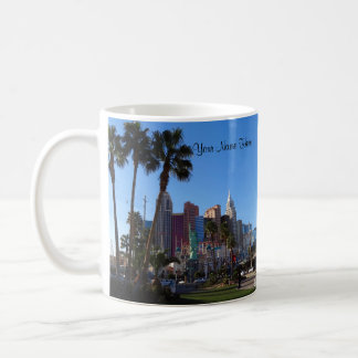 New York – New York Hotel #2 Mug