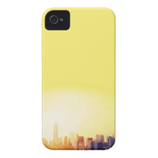 New York New York iPhone 4 Covers