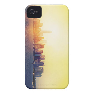 New York New York iPhone 4 Covers