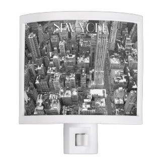 New York Nightlight Empire StateView Night Light