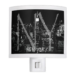 New York Nightlight NYC Souvenir Night Light
