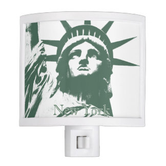 New York Nightlight Statue of Liberty Night Light