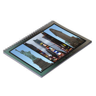 New York Notebook NYC Souvenir Journals & Gifts