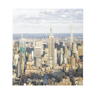 New York Notepad