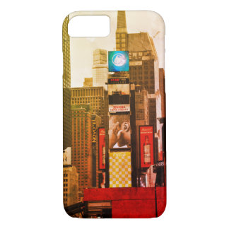 New York NYC iPhone 8/7 Case