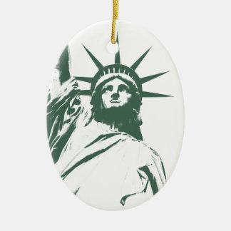 New York Ornament New York Souvenir Decoration