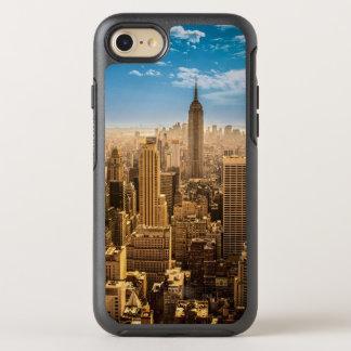 New York OtterBox Symmetry iPhone 8/7 Case