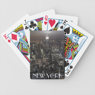 New York Playing Cards Cool NYC Souvenir Cards