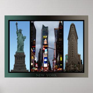 New York Poster New York Souvenir Posters & Prints