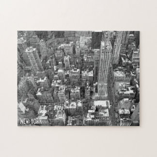 New York  Puzzle Cityscape New York City Souvenirs