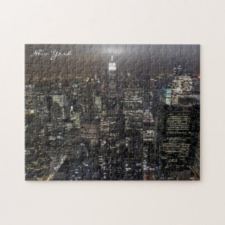 New York  Puzzle Cityscape New York City Souvenirs