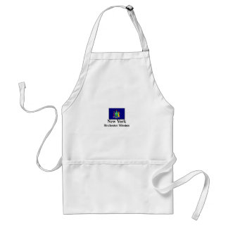 New York Rochester Mission Apron
