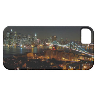New York Skyline iPhone 5 Cover
