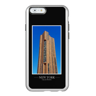 New York Skyline Photograph Frame Personalize Incipio Feather® Shine iPhone 6 Case