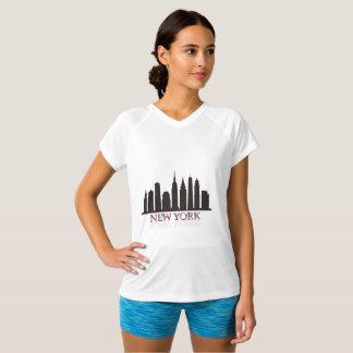 new york skyline T-Shirt