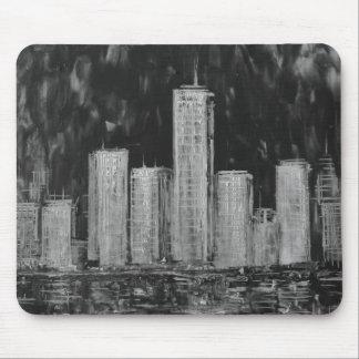 New York Skyscrapers Mousepad