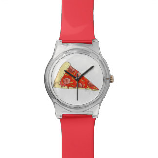 New York Slice NYC Pepperoni Cheese Pizza Watch