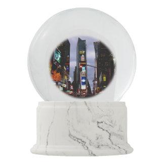 New York Snow Globe Personalized NYC Snowglobe