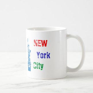 New York souvenir Coffee Mug