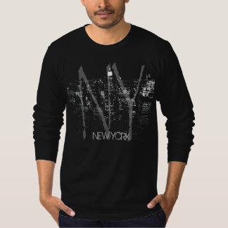 New York Souvenir Hoodie Men's NYC Shirt Souvenir