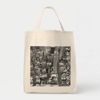 New York  Souvenirs NY Tote Bag Landmark Souvenirs