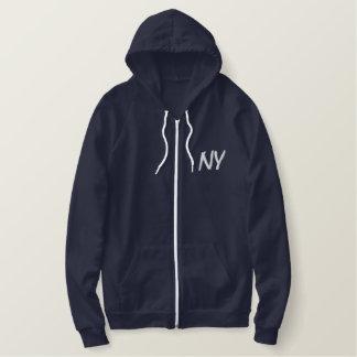 New York Sports Jacket NY Women's Souvenir