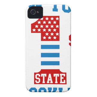 New york state Brooklyn Case-Mate iPhone 4 Case