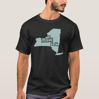 New York State Motto Slogan T-Shirt