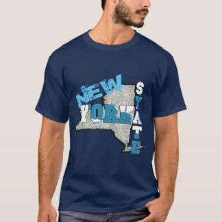 New York State of Mind T-Shirt