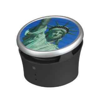 New-York, Statue of Liberty Bluetooth Speaker