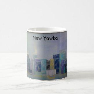 New York stuff Coffee Mug