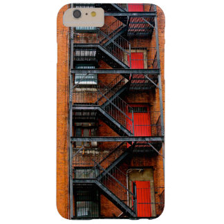 New York Style Barely There iPhone 6 Plus Case
