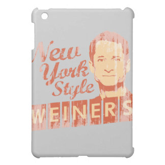 New York Style Weiners Faded.png Case For The iPad Mini