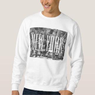 New York Sweatshirt New York Souvenir Shirt Custom