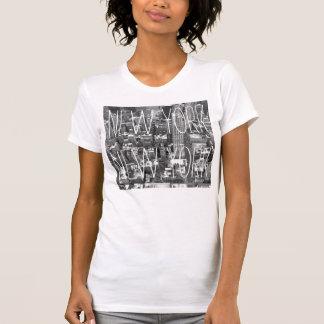 New York T-Shirt New York Souvenir Shirt Customize