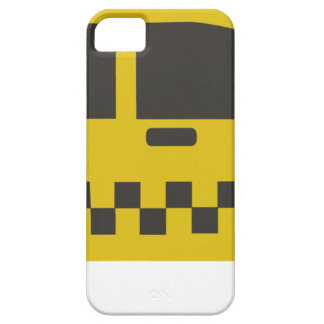 New York Taxi Cab iPhone 5 Cases