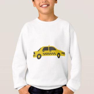 New York Taxi Cab Sweatshirt
