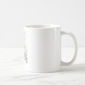 New York taxi Coffee Mug