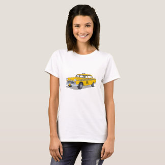 New York Taxi T-Shirt