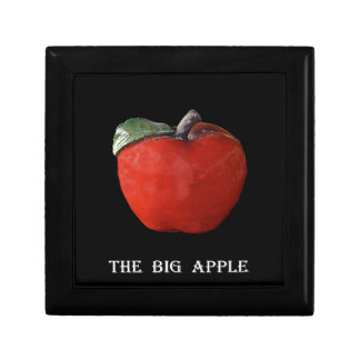 New York The Big Apple Gift Box