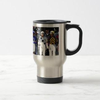 New York Top Jocks Travel Mug