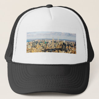 New York Trucker Hat