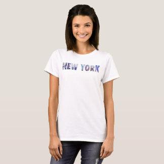 New York Views T-Shirt