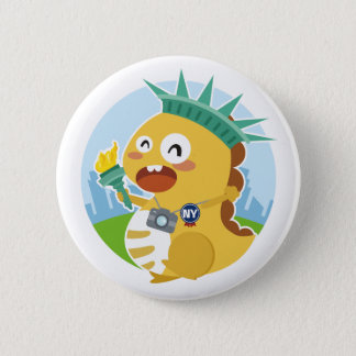 New York VIPKID Button